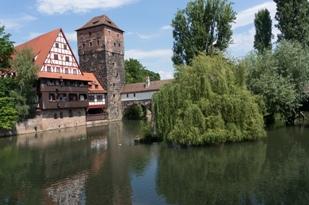 Silvesterurlaub in Nürnberg